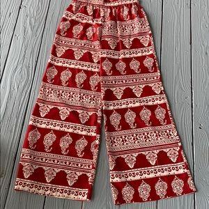 Umgee Medium pants